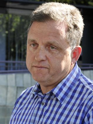 Dr David Russell Weisz
